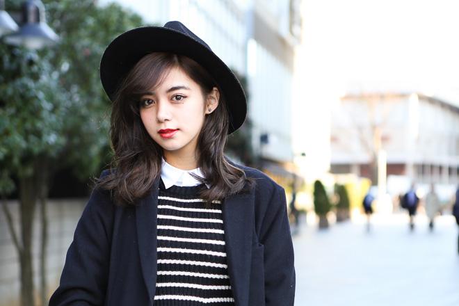 ファッションモデルの池田エライザ♡自撮りの神様は経営者も向いてるかも?!