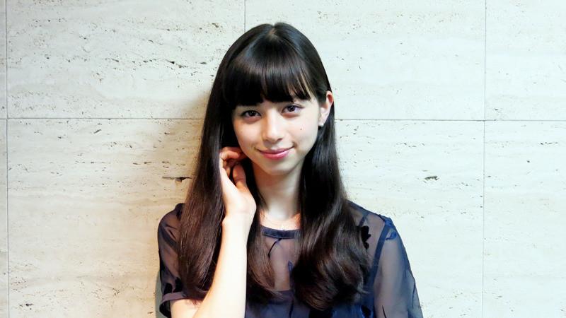 ハーフモデルの可愛い中条あやみちゃん♡私生活ではどんな人?&最新映画「チア☆ダン」に出演♪