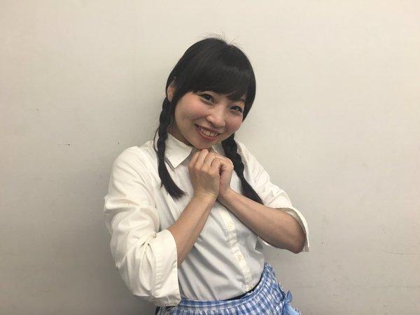 ジブリヒロインのものまね&コントの可愛い芸人さん石出奈々子♡R-1ぐらんぷりで知名度UP?!