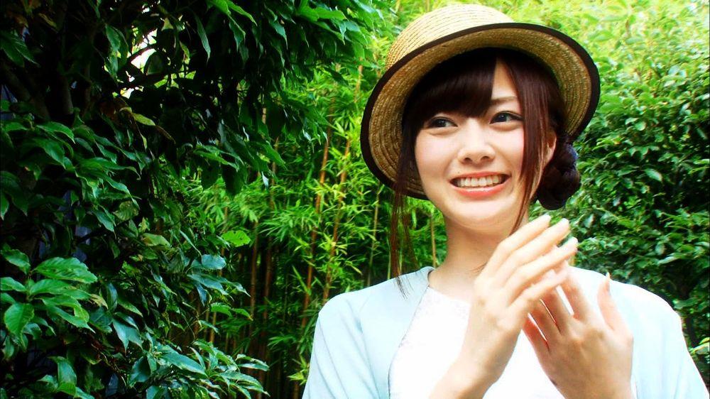 写真集「パスポート」の乃木坂46白石麻衣。どんな性格?女性にも大人気の秘密を勝手に分析してみた。