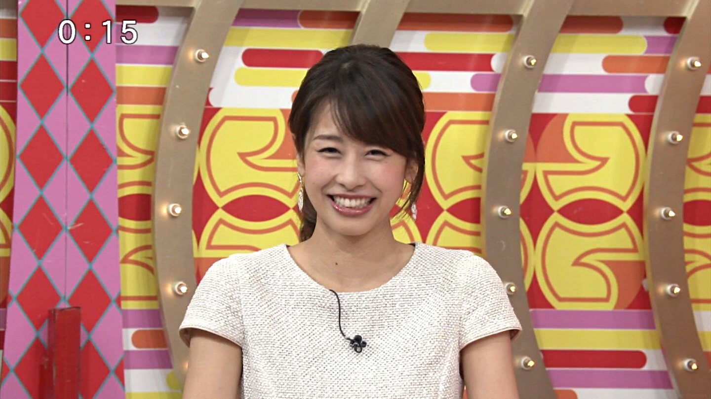 カトパンこと加藤綾子アナ♡仕事の向き合い方&さんまさんとのエピソード♪