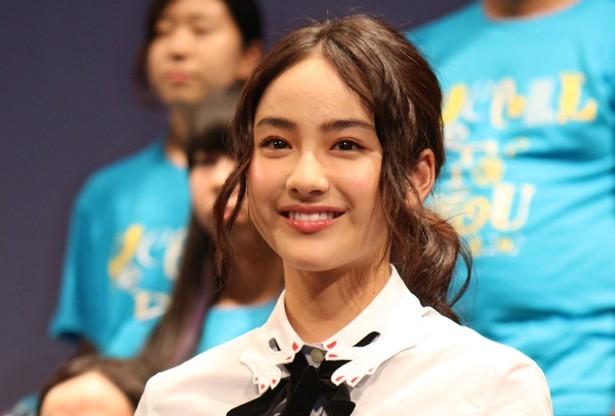 映画「サクラダリセット」に出演の平祐奈♡性格がよすぎる?!厳しい平家の家訓??