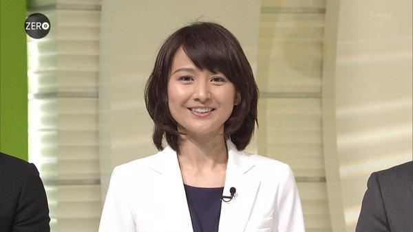 美人で知的なニュースキャスターの小正裕佳子♡不思議系性格?!なかなか面白いキャラが立っていたりする。