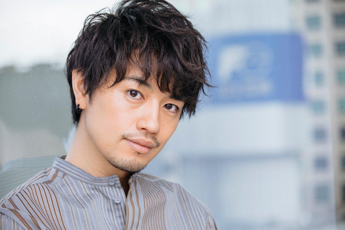 今度は映画で昼顔の斉藤工♡セクシー俳優が男の魅力&色気について語ってみた♪