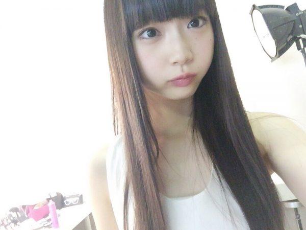 NGT48の可愛い荻野由佳♡ AKB48選抜総選挙の中間速報で1位になれたのはどうして?どんなアイドル人生だった?