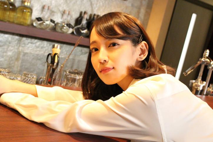 ドラマ「ごめん、愛してる」ヒロインの吉岡里帆。プロフィールやエピソード。初恋や理想の男性像は?