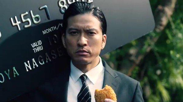 ドラマ「ごめん、愛してる」主演の長瀬智也。今の彼女って誰?お洒落ファッションを見てみたい!
