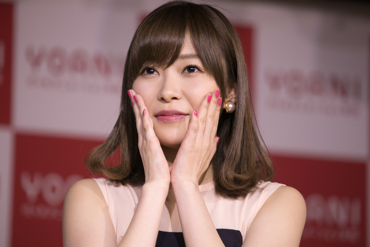 HKT48の指原莉乃の体重は44Kg♡美容&ダイエット方法は?美容敏感女子が今、大注目中!?