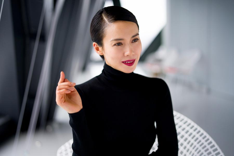 舞台「黒蜥蜴(とかげ)」に主演の中谷美紀♡美の秘訣は?ネットの噂の名回答!?柴咲コウさんに似てる?!恋愛や結婚はどうなってる?