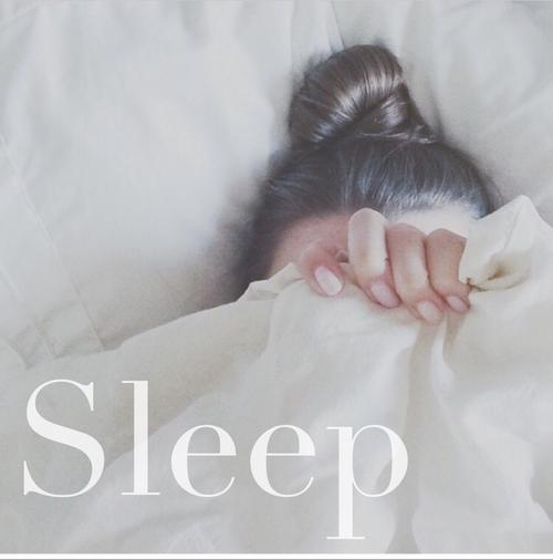 なかなか寝付けないのは気になる事があるから?!眠る前にやっておくとゆっくり眠る気分になりやすいという研究報告♪
