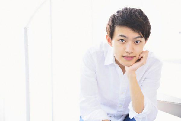 NHK朝の連ドラ「半分、青い。」に出演の上村海成♡どんな性格?好きな女性のタイプは?!彼女はいるの?