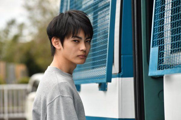 ドラマ「シグナル」出演のイケメン神尾楓珠♡プロフィールは?どんな人&性格?今一番力を入れている事って?好きな女性のタイプは?