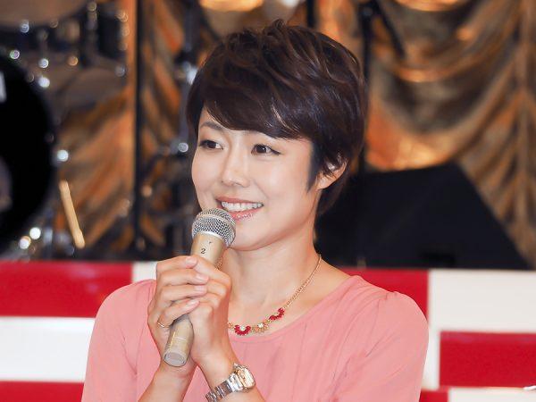 元NHK看板アナウンサーの有働由美子♡ナチュラルエイト所属?!仕事の考え方って?個人で活動する葛藤について。最近の恋愛観は?