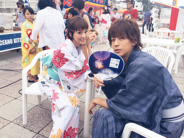 桐谷美玲&三浦翔平の6月結婚報道♡事務所の謎のコメントは?!恋愛のきっかけって?お付き合いはどんな風に進展してる?