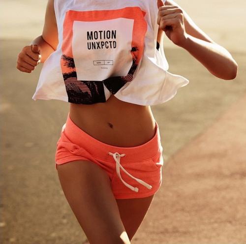 週に1度ちょこっと運動するとHappyになれる!?適度な運動を習慣にして幸福感を高めてしまおう♡