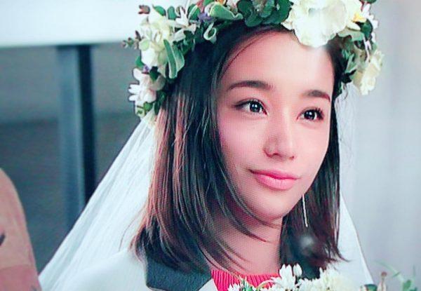 ドラマ「サバイバル・ウェディング」に出演の高橋メアリージュン。噂のデートはどうなってる?2018年 上半期ブレイク女優に選ばれる!?