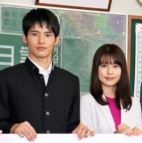 ドラマ「中学聖日記」に出演の岡田健史。プロフィールは?野球少年だったの?どんな恋愛観がある?!