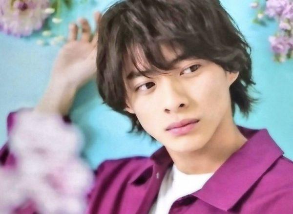 映画「ういらぶ。」主演の平野紫耀による天然恋愛相談室?!どんな家族?弟はいるの?